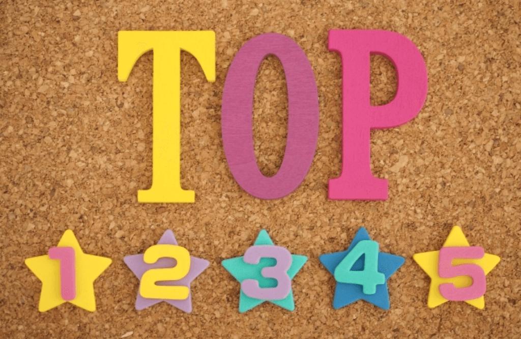 オンラインカジノの日本ランキングトップ5