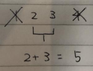 モンテカルロ法で勝ったら両端の数字を消す